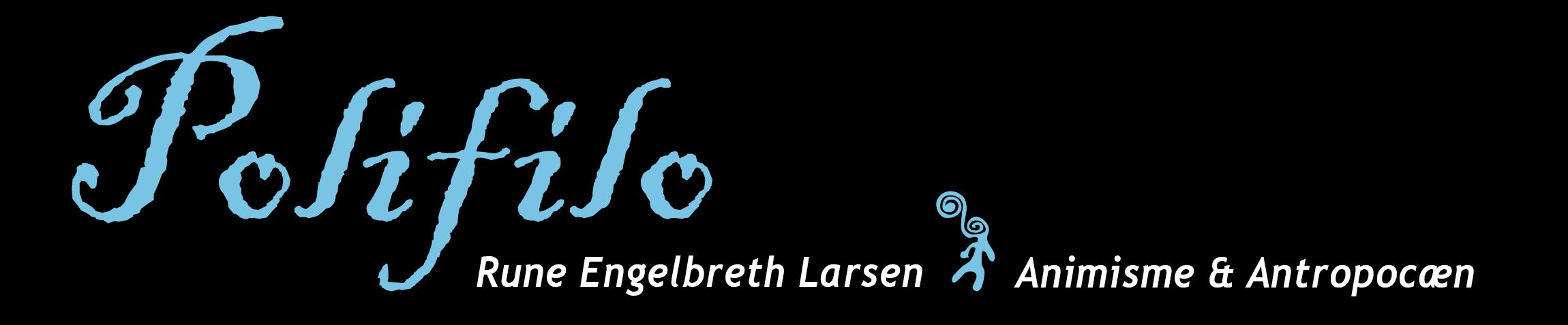 Polifilo - Rune Engelbreth Larsen